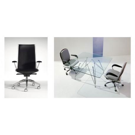 Tavolo riunione Meeting quadrato