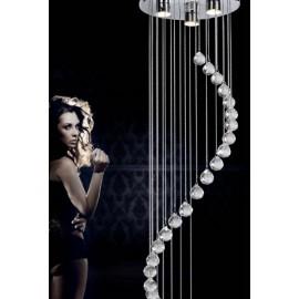Lampada Cristal