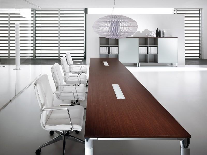 Tavolo riunione lx armetta office